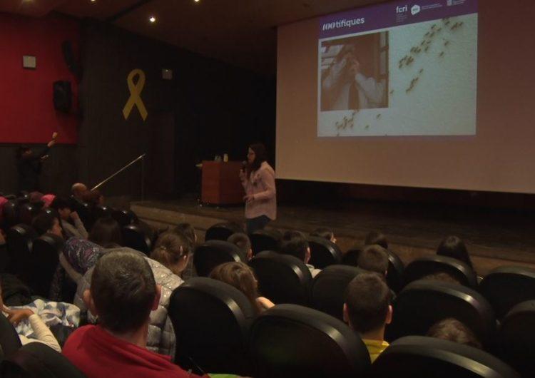 Balaguer celebra el Dia Internacional de la Dona i la Nena a la Ciència