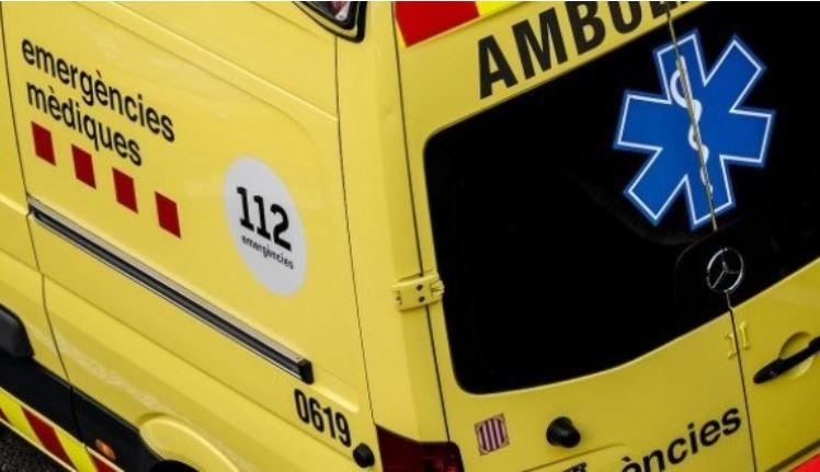 Mor a l'hospital el conductor d'un turisme accidentat diumenge a Vilanova de l'Aguda