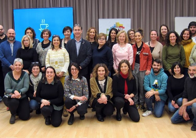 La Diputació de Lleida acull la quarta trobada del programa d'Oficines de Turisme del Pirineu i les Terres de Lleida
