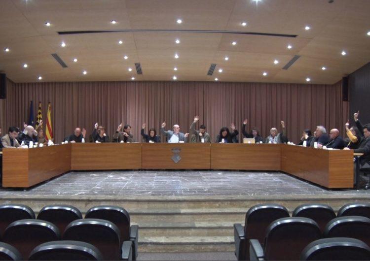 El ple de Balaguer dona llum verda a l'alberg juvenil