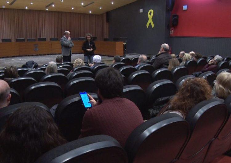 Balaguer comença els preparatius com a Capital de la Sardana el 2021
