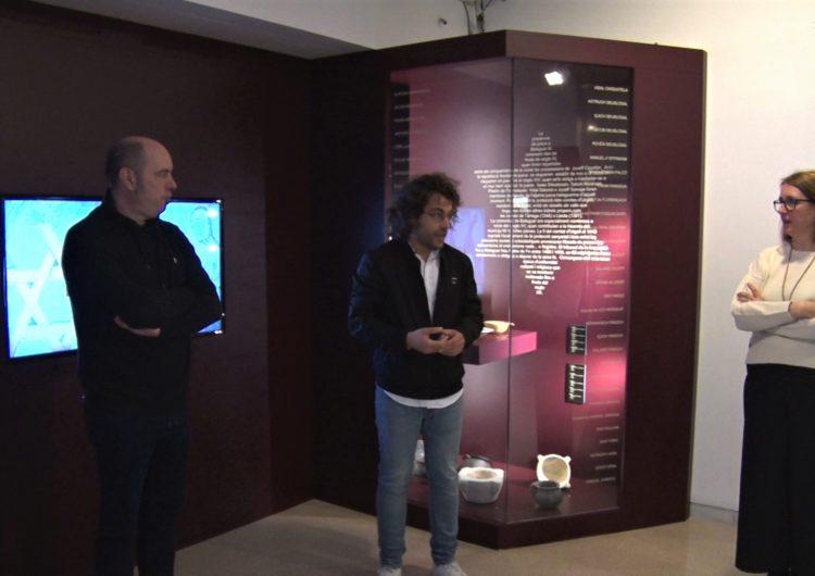 El Museu de la Noguera inaugura un nou espai sobre els Jueus Medievals a Balaguer