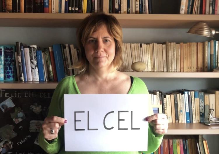 Menàrguens commemora el Dia Mundial de la Poesia des de casa