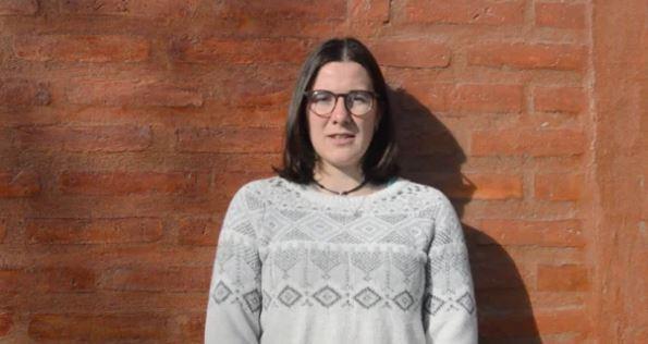 Una estudiant d'INEFC de l'Hostal Nou, atrapada per la crisi del coronavirus a Argentina