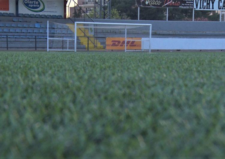 Suspenen l'activitat esportiva a Balaguer per prevenir el contagi del Coronavirus