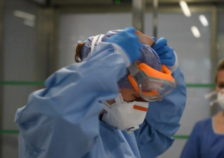 Dotze morts més per coronavirus a la demarcació de Lleida