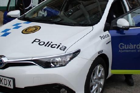 La Guardia Urbana  localitza el menor de 13 anys desaparegut a Balaguer