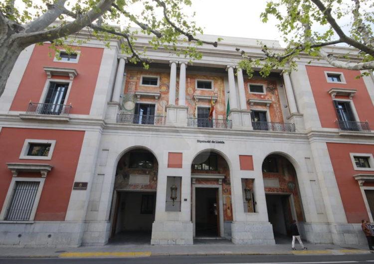 La Diputació de Lleida compra 500 llibres a Pagès Editors i l'Editorial Fonoll pel Sant Jordi d'estiu