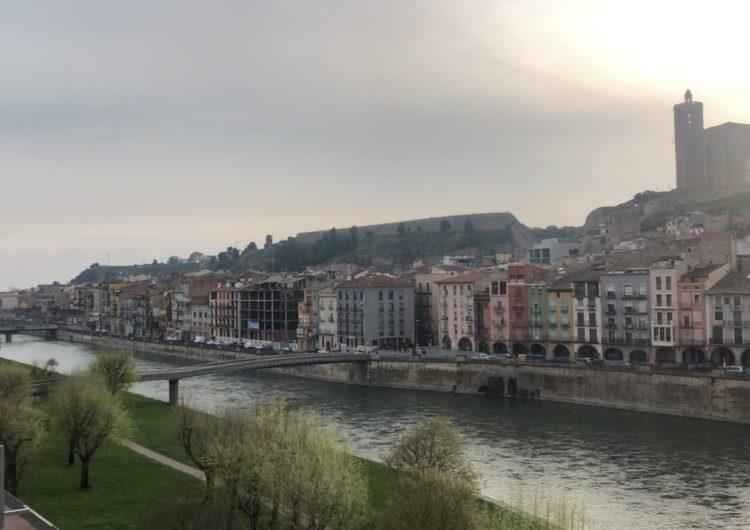 L'Àrea de Turisme de Balaguer llança un repte als ciutadans confinats