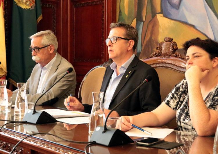 La vicepresidenta de la Diputació de Lleida i alcaldessa d'Os de Balaguer dona positiu per coronavirus