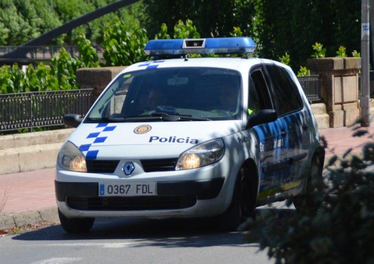 La Guàrdia Urbana de Balaguer denuncia una desena de persones per saltar-se el confinament
