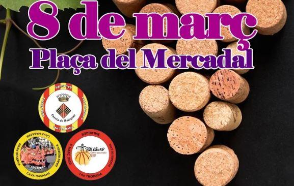 Balaguer celebra aquest diumenge la 14a Trobada de plaques de cava i col·leccionisme