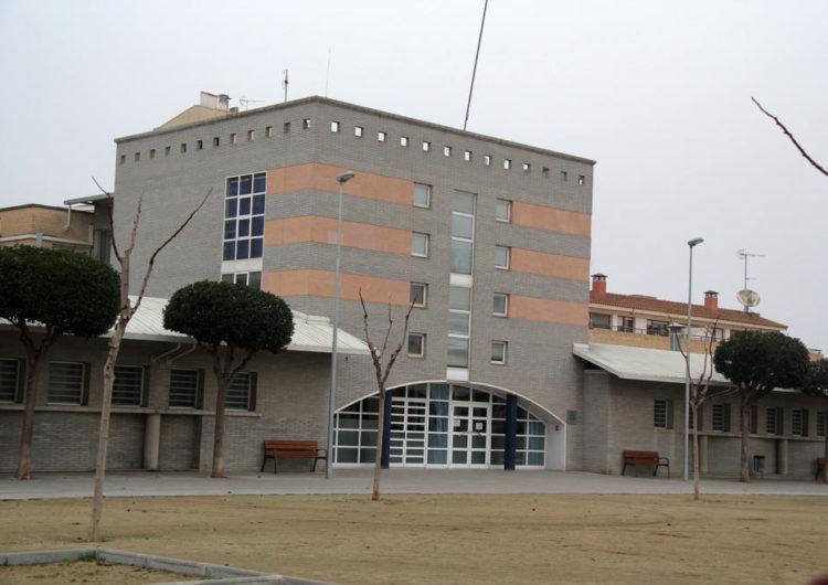 Balaguer confia que la UME desinfecti aquest dimarts o dimecres la residència on hi ha un brot amb 21 casos