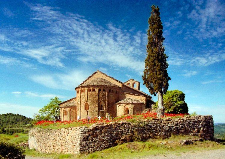 El Govern declara Bé Cultural d'Interès Nacional l'església de Santa Maria de Palau de Rialb