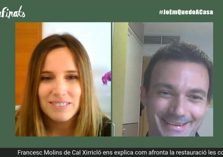 Confinats 15: Francesc Molins de Cal Xirricló