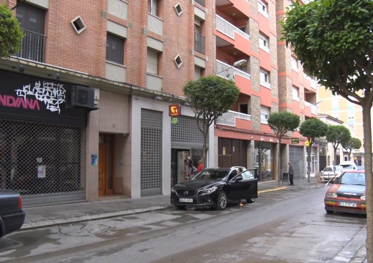 La Paeria de Balaguer treballa per reactivar el comerç