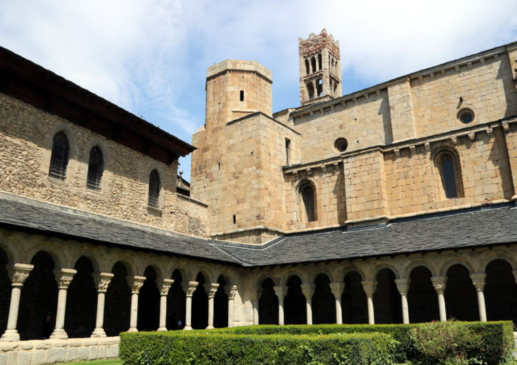 El Bisbat d'Urgell difondrà en directe a Internet els actes religiosos de la Setmana Santa, que es faran a porta tancada