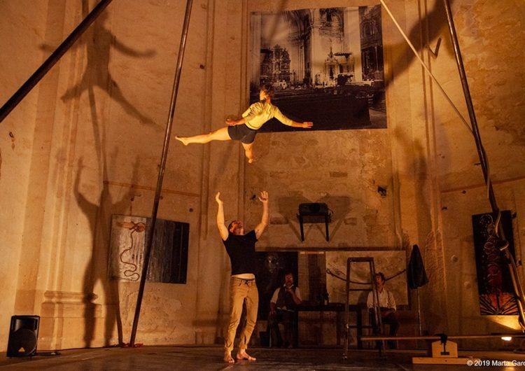 Balaguer serà una de les seus del projecte nilak, que fomenta la cohesió territorial a través del teatre i el circ