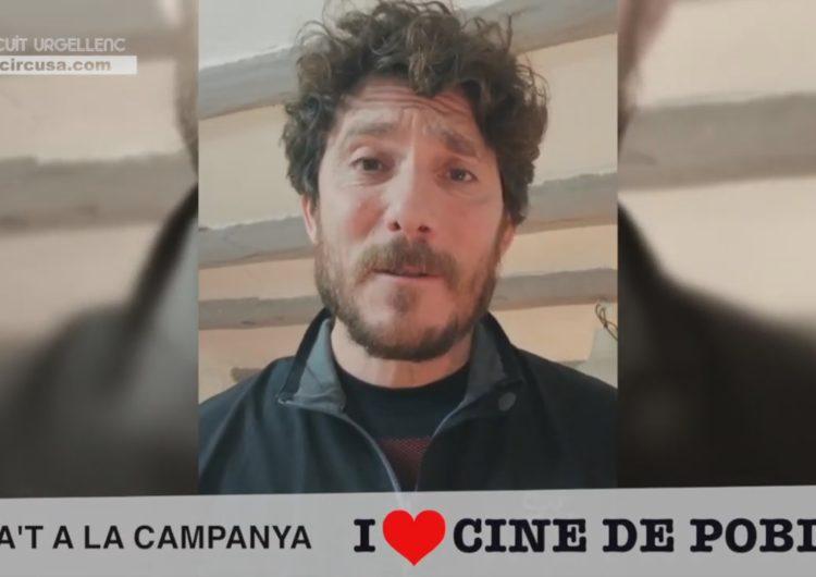 Circuit Urgellenc inicia una campanya solidària per fomentar la compra d'entrades anticipades durant el confinament