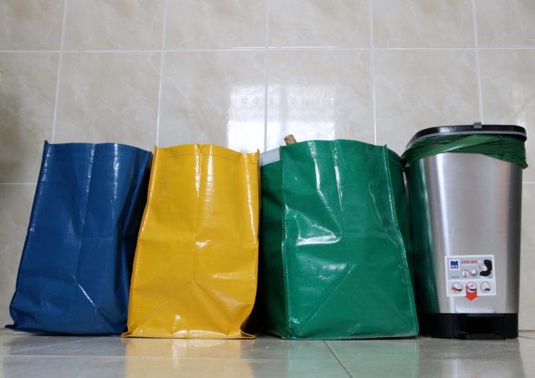 Menys separació de brossa orgànica i més ús d'envasos, les tendències de la recollida de residus durant el confinament