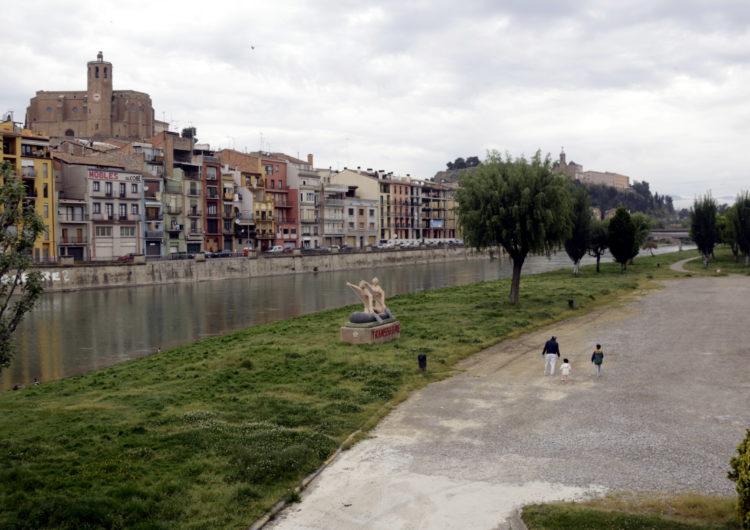 Els infants tornen de mica en mica als carrers i places