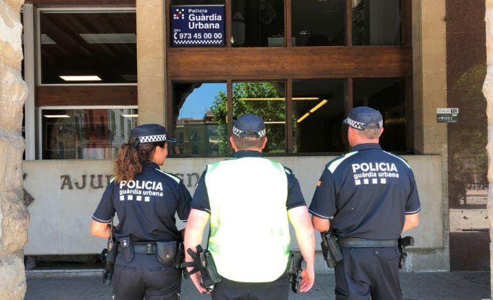 La Guàrdia Urbana de Balaguer denuncia a 88 persones per no respectar el confinament des de l'inici de l'estat d'alarma