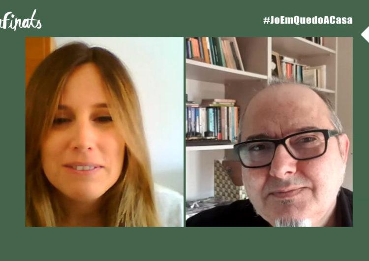 Confinats 9: Josep Baldomà de Forn Inalba