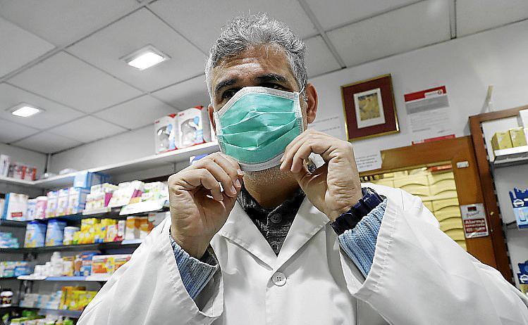 Salut confirma la mort de tres persones amb coronavirus en les darreres hores en hospitals lleidatans i 18 nous positius