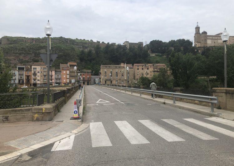 Les recomanacions de la Guàrdia Urbana de Balaguer per un desconfinament responsable