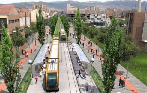 Territori i Sostenibilitat impulsa un nou projecte per a la millora de la integració urbana de la línia de tren a Balaguer