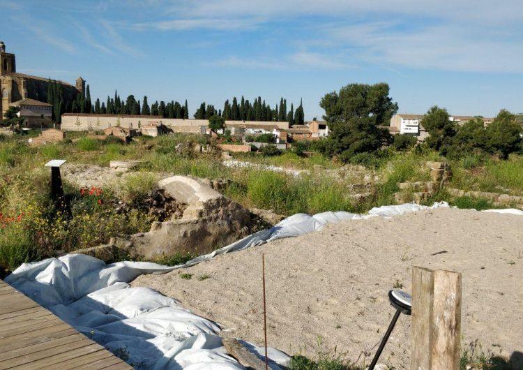 Balaguer reemprendrà les obres de restauració del Castell Formós la propera setmana
