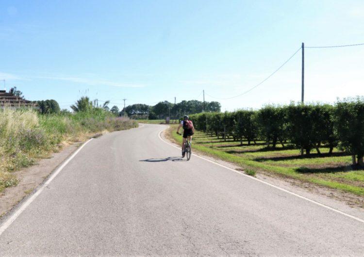 La Diputació de Lleida inverteix quatre milions d'euros en un Pla d'Arranjament de Camins locals