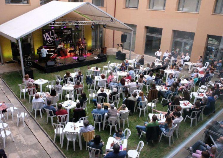 Balaguer no celebrarà aquest any la 4a edició de Jazz al pati