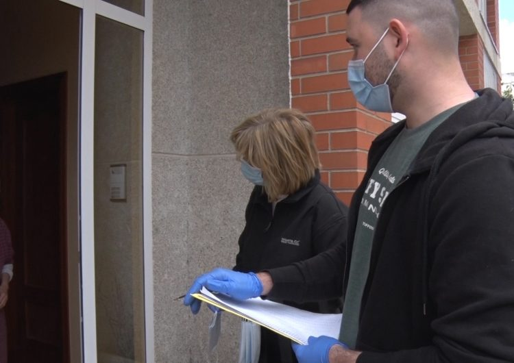 Balaguer regista un aumgent de contagis en els darrers dies i Jordi Ignasi Vidal demana a la població que no es relaxi