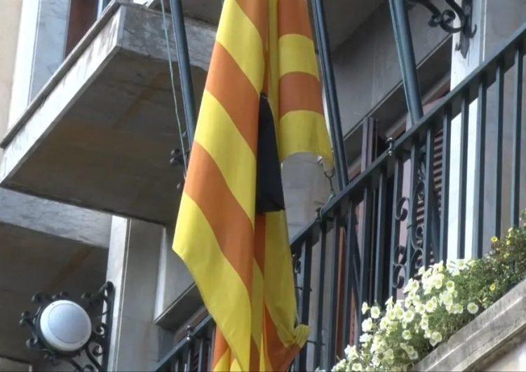 Balaguer s'adhereix als 10 dies de dol decretat per les víctimes de la Covid-19