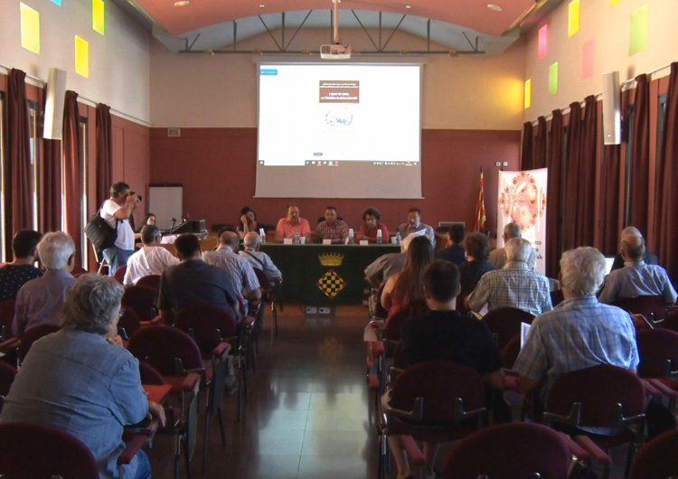 La 25a Càtedra d'Estudis Medievals s'ajorna fins al 2021