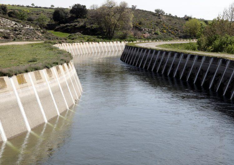 La modernització del Canal d'Urgell rep el vistiplau del Govern, que iniciarà projectes constructius aquest 2020