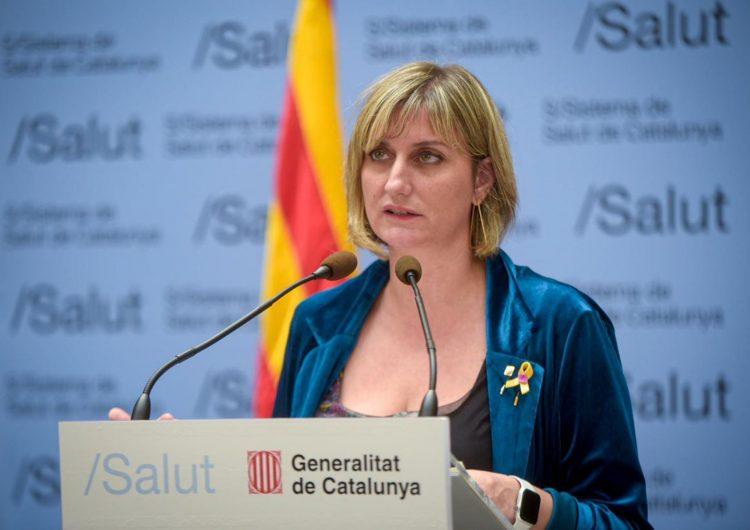 El Govern proposa que les regions sanitàries de Lleida passin a la fase 1