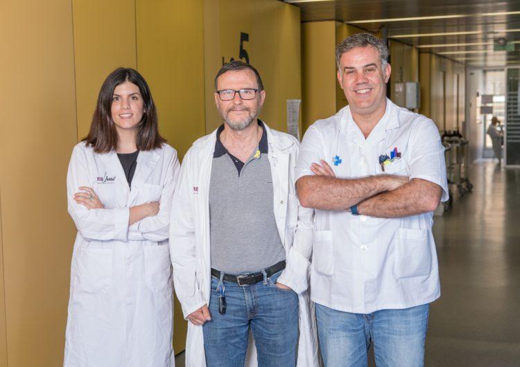 Inicien a Lleida un estudi de recerca per avaluar l'eficàcia del tractament amb cloroquina contra la covid-19