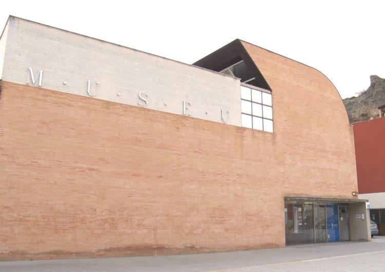 El Museu de la Noguera obrirà aquest dissabte amb totes les mesures de seguretat
