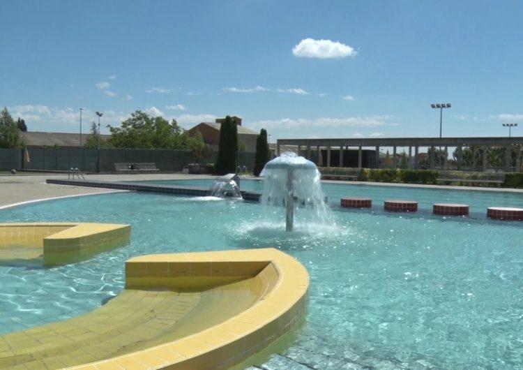 La Paeria de Balaguer estudia com obrir les piscines municipals aquest estiu