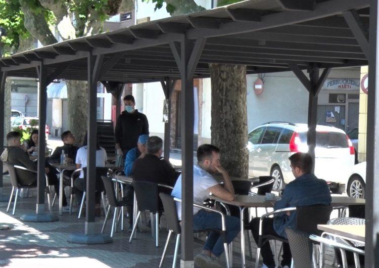 Els agents econòmics de Lleida no entendrien que la regió sanitària no passés dilluns a la fase 2 del desconfinament