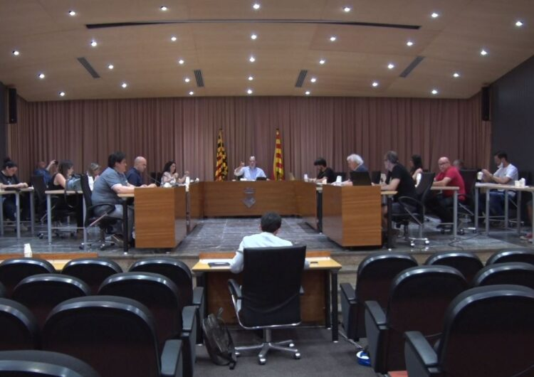 Balaguer aprova una ordenança per a la millora dels mercats