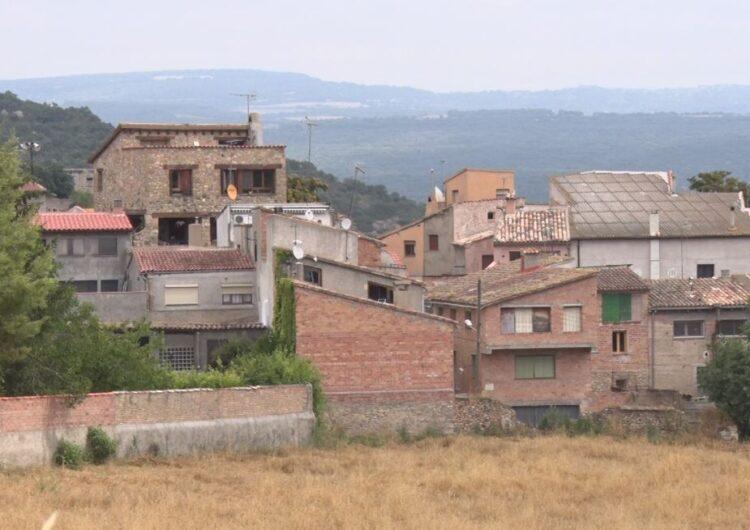 Preocupació a Les Avellanes davant l'alarma creada per un positiu en coronavirus