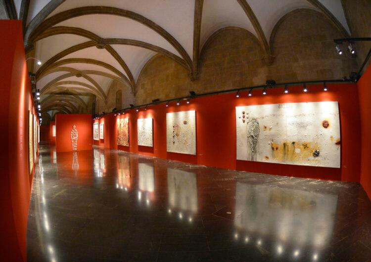 L'IEI torna a obrir al públic les sales d'exposicions