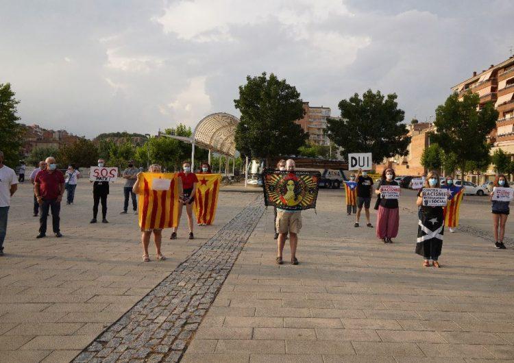 Tornen els actes reivindicatius a la capital de la Noguera