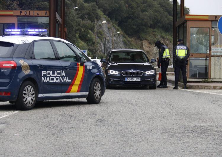 S'aixeca formalment l'estat d'alarma després de 98 dies i es reobren fronteres amb l'espai Schengen