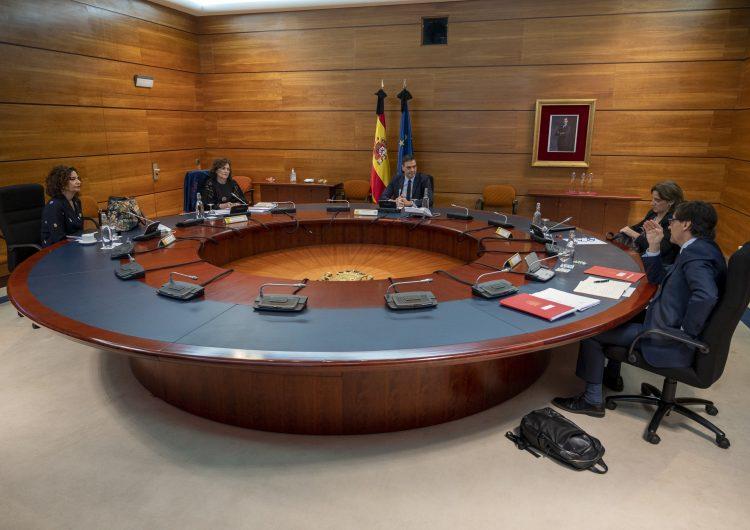 L'àrea de Barcelona i Lleida passen dilluns a la fase 2 i l'Alt Pirineu i Aran, l'Ebre i el Camp de Tarragona, a la 3