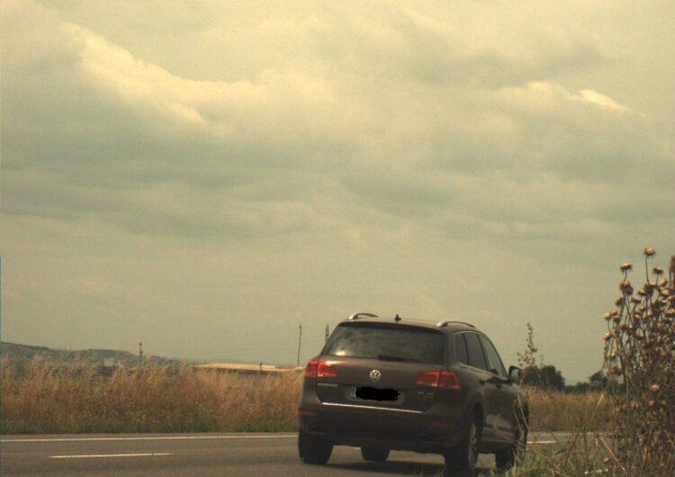Denunciat penalment un conductor per circular a 184 km/ per la C-12 a Menàrguens
