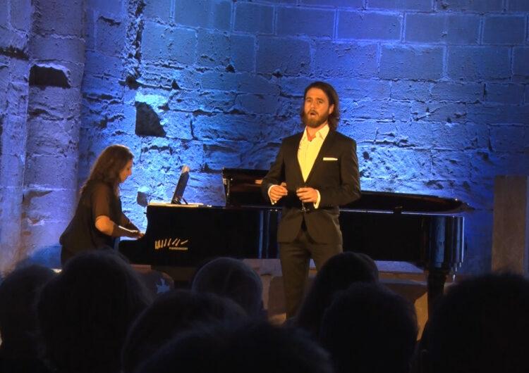 El Juliol de Música i Poesia commemorarà l'Any Beethoven i l'Any Josep Carner el 25 de juliol